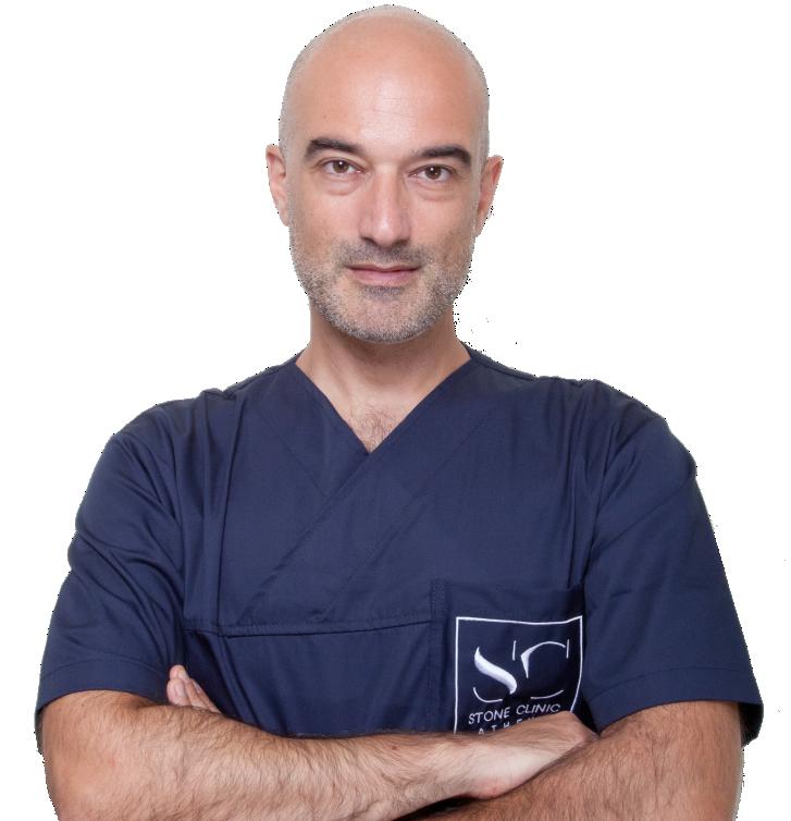 Δρ. Ιωάννης Καταφυγιώτης