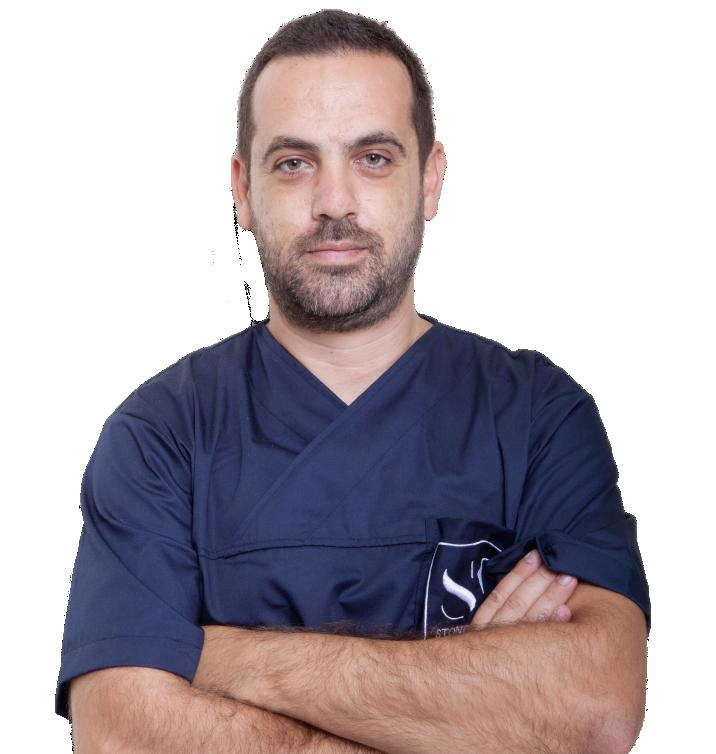 Δρ. Σταύρος Σφουγγαριστός