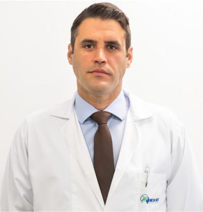 Δρ. Αλέξανδρος Φιαμέγκος